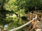 рилски манастир - резерват