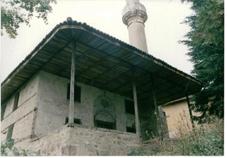 """Джамия """"Хаджи Хюсеин"""" Белоградчик"""