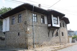 Сладкаровата къща Свищов