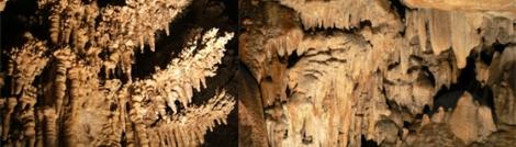 пещерни забележителности