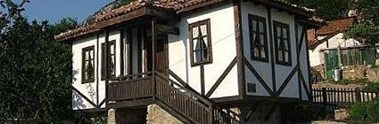 къща-музей забележителности