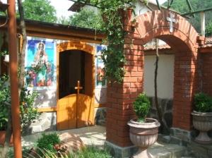 село Сливек - параклиса