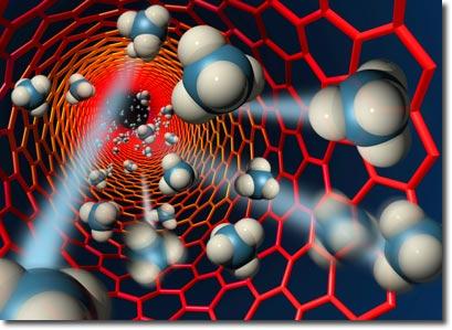 Нанотехнологиите предващават вечен живот - но готово ли е човечеството за това?