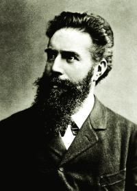 Първият нобелист - изобретател на рентгеновите лъчи